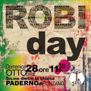 R.O.B.I. Day 2012