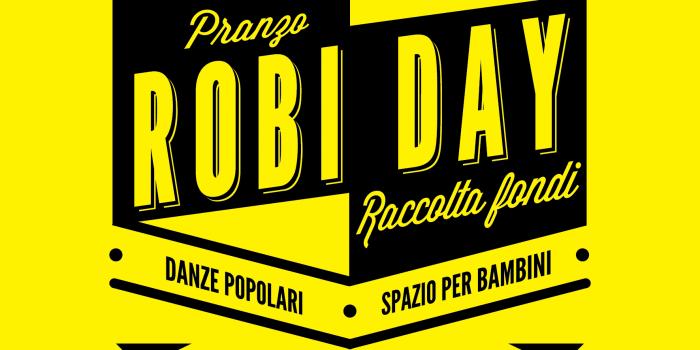 ROBI Day 2015: 7a EDIZIONE